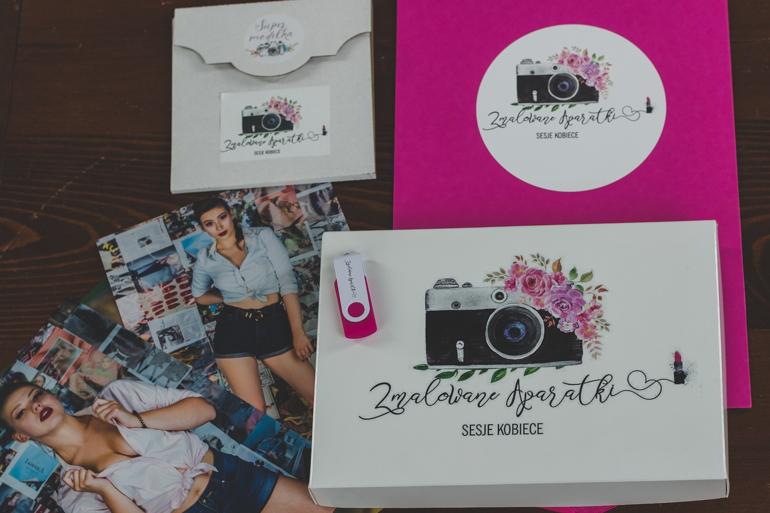 Zdjęcia produktowe zmalowane aparatki fot. nr.7
